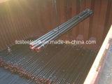 API J5CT55 K55 N80 L80 N80q Tubo de acero sin costura de tubos