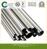 Tube soudé de l'acier inoxydable 316 d'ASTM 321