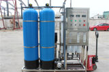 Machine de purification d'eau RO potable pour 2000lph