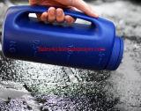 соль Melt льда руки емкости 2000ml пластичные и распространитель семени