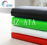 Gewebe 100% des Polyester-wasserdichtes Taft-210t