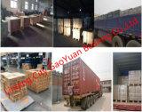 Roulement UC210 de bloc de palier de marque de Gaoyuan