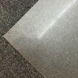 De de donkergrijze Muur van de Oppervlakte van de Kleur Matte en Tegel van het Porselein van de Vloer
