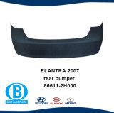 Paragolpes trasero 86611-2Elantra 2007 H000 para Hyundai