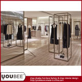 형식 Ladies Garment Shopfitting 의 상점 Display, Retail Display