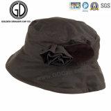 Nuovo cappello della benna tinto di disegno di modo 2016 legame variopinto