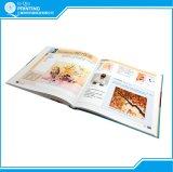 フルカラーおよびB/Wの本の順序印刷