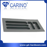 (W591) de la coutellerie en plastique, plastique du bac bac formé sous vide
