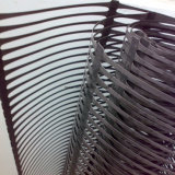 Alta calidad los 30kn/M-200kn/M Geogrid uniaxial plástico