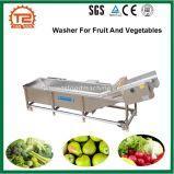Equipamento profissional da transformação de produtos alimentares da arruela da bolha do vegetal e da fruta da eficiência elevada