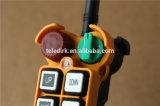 10 canaux radio industrielle grue Télécommande sans fil