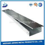 電気産業のためのアルミ合金のシート・メタルの製造ケーブル橋