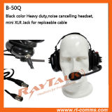Anecdote de bruit Racing Radio Casque