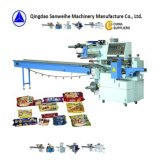 Film Swa-450 alimentant de dessous le type machine de conditionnement horizontale automatique