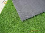 Relvante da paisagem do relvado do aeroporto 25 mm Monofil PE Yarn
