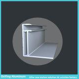 Extrusion de alumínio Frame com Difference Shape e Surface Treatment
