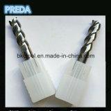Taglio di CNC per la lega di alluminio che elabora macinazione
