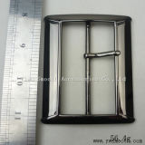 Inarcamento di Pin della cinghia della lega del metallo dei vestiti del hardware di disegno di modo