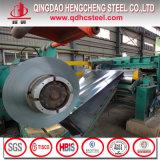 Bobine en acier galvanisée enduite par zinc d'ASTM 653 SGCC Z150
