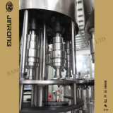 8,000 bph Soft Drink Filler