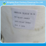 um fornecedor principal com o cloreto de amónio 99.5% do certificado do ISO