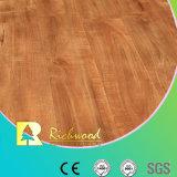 Étage E0 en stratifié insonorisant gravé en relief par AC3 du ménage 12.3mm