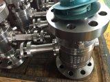 - 196 robinet à tournant sphérique cryogénique du degré CNG