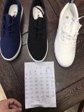 Высокая/Качество, мужской обуви полотенного транспортера, повседневная обувь, архив мужчин Canvas резиновую обувь, 6420пар