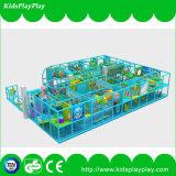 Новые привлекательные теме океана детей игровая площадка для установки внутри помещений в коммерческих целях