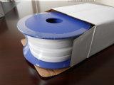 Nastro elastico in espansione bianco/nastro/fascia di PTFE per la guarnizione industriale (3A3005)