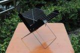 Grill barbecue en métal pliable de qualité supérieure