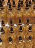 Goldzan Especial 24K Toner de cuidados com a pele hidratante emulsão hidratante ligeiro muito a água
