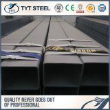 Hot-DIP гальванизированная квадратная стальная труба для поставщика китайца строительного материала