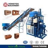 Hy1-10 hidráulico automático completo de Lego la máquina de fabricación de ladrillos de arcilla