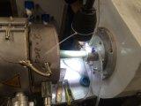 Macchina di espulsione di plastica del tubo/espulsore di plastica