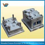 Modelagem por injeção de produto industrial