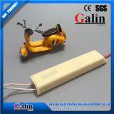 静電気の粉のコーティングの/Spray /Painting銃のカスケード(Galin GLM-A)の部分