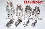 4.3/10 Миниый разъем 4.3-10 Conenctor DIN для всех коаксиальных кабелей