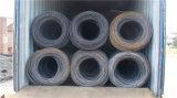 Arame de ferro galvanizado com alta qualidade na venda quente