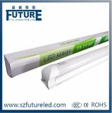 tubo ligero T8 del G10 LED de 9W los 2FT con la viruta del CREE