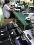 1730mAh Huaweiのための実質容量の携帯電話電池
