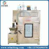 Industrielle Gebrauch-Wurst-Rauch-Maschine