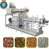 SS304 de Extruder van de Productie van het Voedsel voor huisdieren met Verschillende Capaciteit