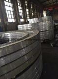 円形の造られた炭素鋼のリング