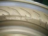 muffa senza camera d'aria del pneumatico della motocicletta di disegno 3D e 2D 130/70-17