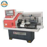Ck0632 Pequeno torno mecânico CNC