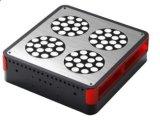 Marcação RoHS 600W de amplo espectro de alta potência com 270W luz crescer LED