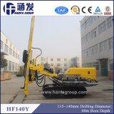 ベストセラー、Hf140yの油圧送風穴鉱山の装備