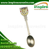 CollectionのためのカスタマイズされたSouvenir Spoon Promotion Gift