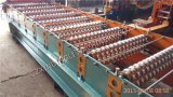 الصين صاحب مصنع [لوو بريس] معدن موجة [رووف تيل] لف يشكّل آلة